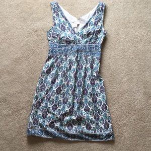 Maximum cool sleeveless dress
